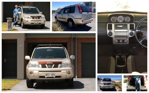 2013-10-13 Nissan Xtrail